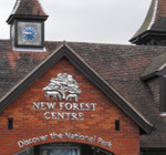 NF centre